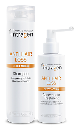Intragen - ANTI HAIR LOSS